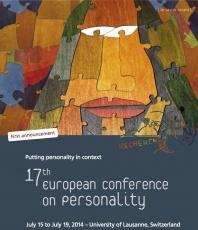 Persum: conferencia  trastornos de la personalidad